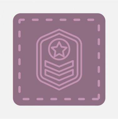 emblemat wojskowy